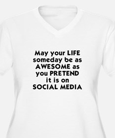 MAY YOUR LIFE SOM T-Shirt