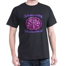 Chi Rho Alpha Omega T-Shirt