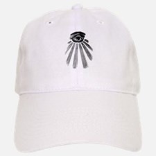 all seeing eye Baseball Baseball Cap