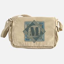Cute Margaret Messenger Bag