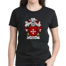 Miguel Family Crest Tee