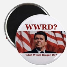 PRES40 WWRD? Magnet