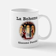 OPERA - LA BOHEME - GIOCOMO PUCCINI Mugs