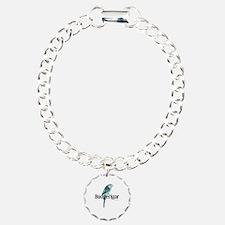 Budgerigar Bracelet