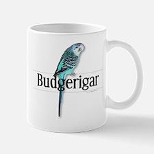 Budgerigar Mug