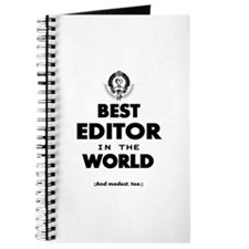 Best Editor Journal