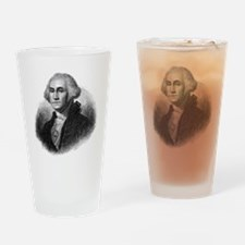 Cool President united states Drinking Glass