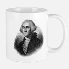 Cute George washington Mug