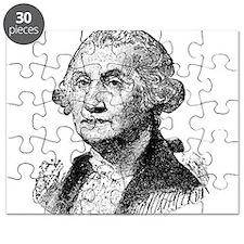 George Washington Puzzle