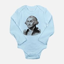 George Washington Body Suit