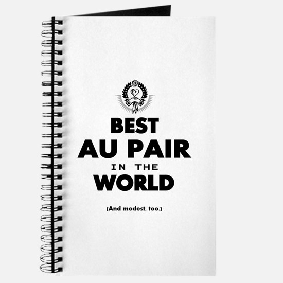 The Best in the World – Au Pair Journal