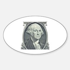 George Washington Decal