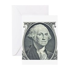 George Washington Greeting Cards