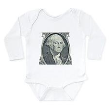 George Washington Body Suit