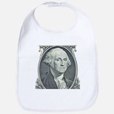 George Washington Bib