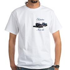 Old Peter Never Die Shirt