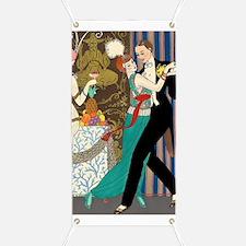 Barbier Tango Romance Banner
