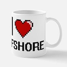 Cute Ensco Mug