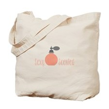 Sexy Scented Tote Bag