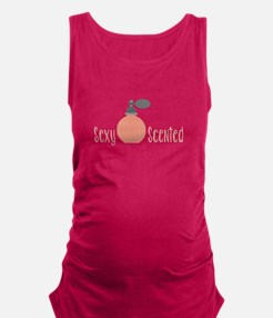 Sexy Scented Maternity Tank Top
