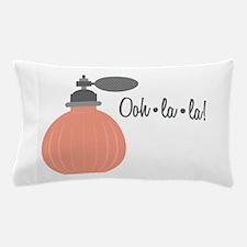 Ooh La La Pillow Case