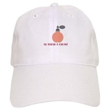 Fresh & Clean Baseball Baseball Cap