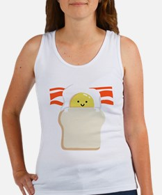 Baby Egg Tank Top