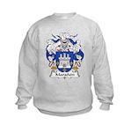 Maranon Family Crest Kids Sweatshirt