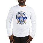 Maranon Family Crest Long Sleeve T-Shirt