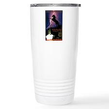 Unique Terry soloman Thermos Mug