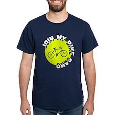 Join My Bike Gang T-Shirt