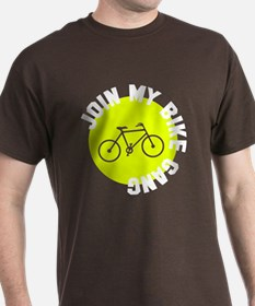 Join My Bike Gang T-Shirt