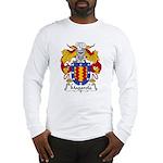 Magarola Family Crest Long Sleeve T-Shirt