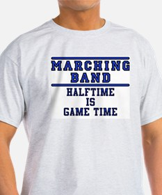 Halftime Is Game Time T-Shirt