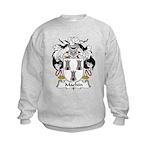 Machin Family Crest Kids Sweatshirt