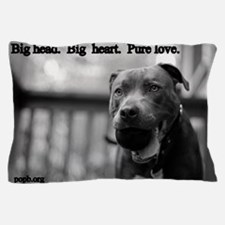 Boomer Pure Love Pillow Case