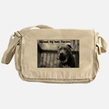 Boomer Pure Love Messenger Bag