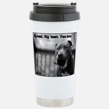 Boomer Pure Love Travel Mug