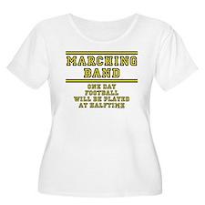 Football At H T-Shirt