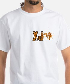 XJ Stained Shirt