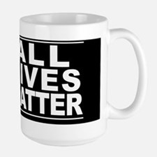 All Lives Matter Mugs