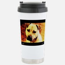 Unique Anti bsl Travel Mug