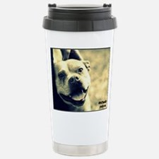 Cute Anti bsl Travel Mug