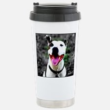 Wilson color Travel Mug