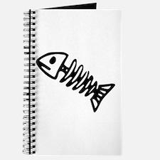 Fish Bones Journal