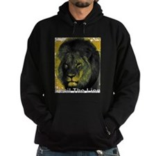 Tribute To Cecil The Lion Hoodie