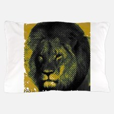 Tribute To Cecil The Lion Pillow Case
