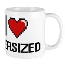 Unique Oversize Mug
