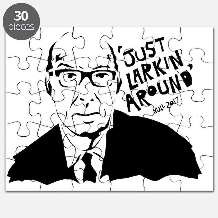 Just Larkin Around Puzzle