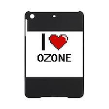 I Love Ozone iPad Mini Case